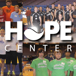 Hope Center Staff All Stars